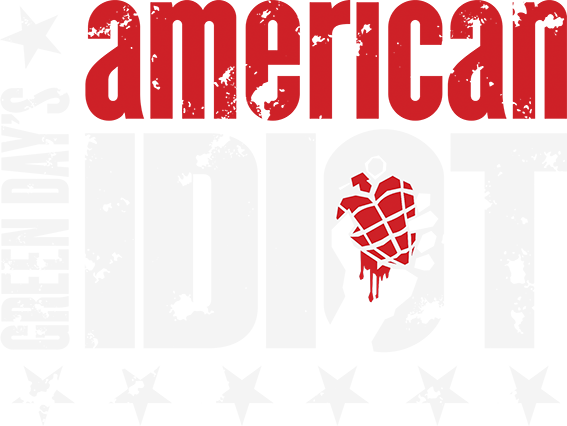 Green Day S American Idiot